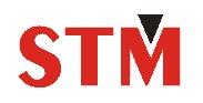 STM - použité stroje