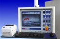 Axo 400T - Ovládací panel