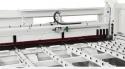 Axo 400T - Přítlačný trámec